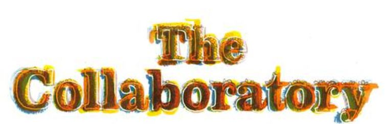 Visit The Collaboratory Blog